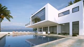 Casas Modernas - Villas de Lujo
