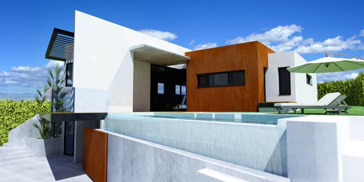 Constructions Marbella